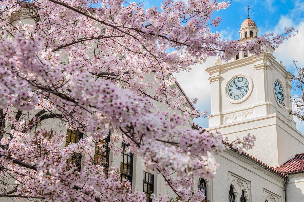神戸高塚高校から関西学院大学へ、合格おめでとう!【明石教室】