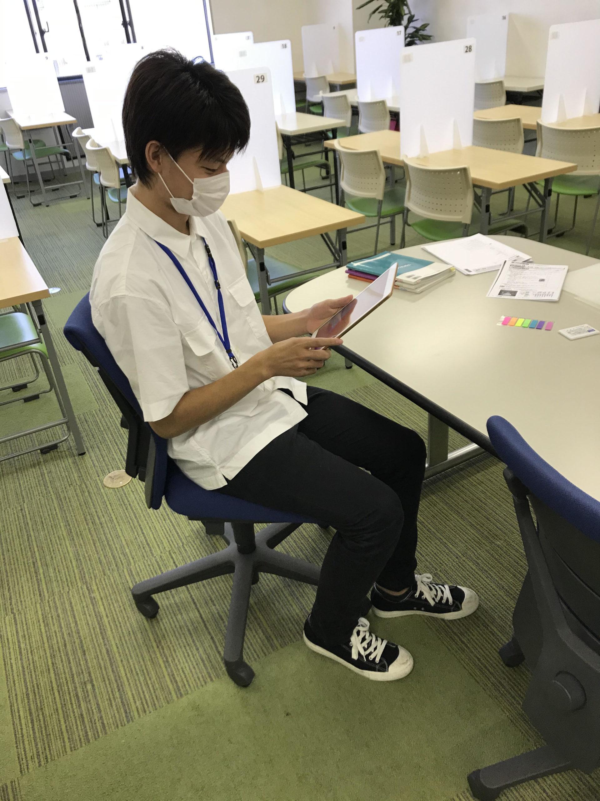 インタビュー③ 11月まで部活をしながら関西学院に合格できた理由
